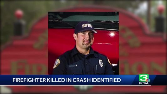 South Placer firefighter dies in Lincoln crash