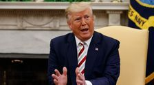Trump Again Pushes For Russia's Readmittance To G-7, Says It Would Be 'Appropriate'