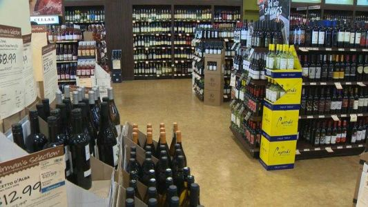 Monongalia County limits liquor sales to West Virginia residents only