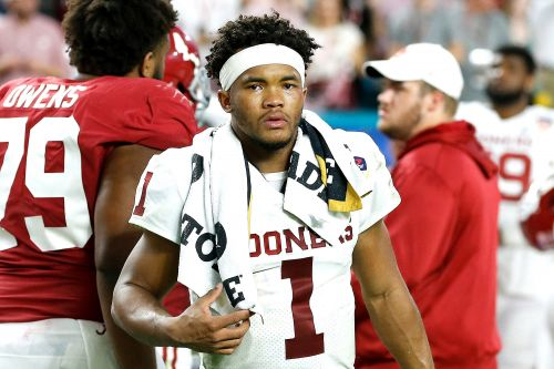 Cardinals take Kyler Murray with No. 1 pick in NFL draft