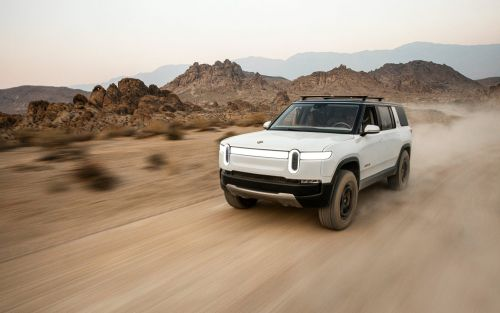 What to know about Rivian, the Amazon-backed EV startup that could be the next Tesla