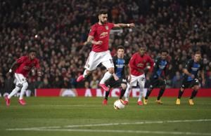 Europa League: Arsenal out, Man United advances from last 32