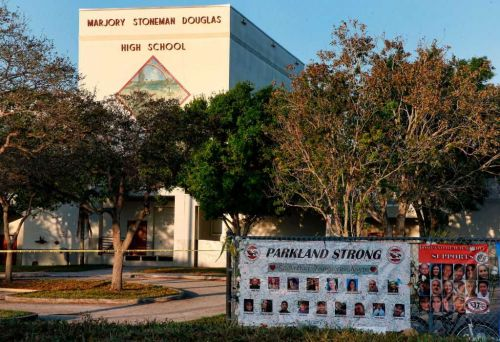 2 more deputies fired for inaction after Parkland school shooting