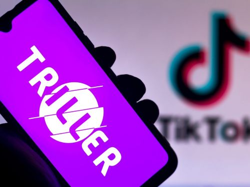 TikTok just slapped its rival Triller with a countersuit over patent infringement claims, and Triller's CEO said he looks forward to a 'David and Goliath' fight in court