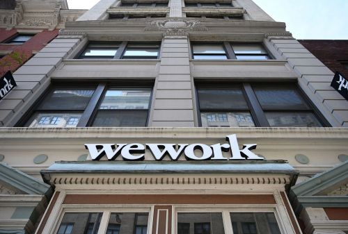 WeWork files for IPO, shows $700 million loss in first half of year