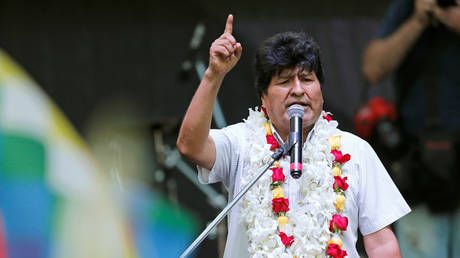 'OAS misled public': MIT study finds 'NO evidence of fraud' in Bolivia election that saw Evo Morales ousted in military coup