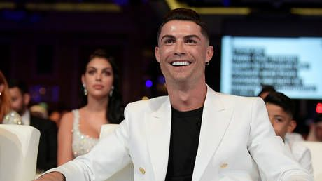 Billionaire boys club: Cristiano Ronaldo to rival riches of Woods & Mayweather by becoming 'first footballer to earn $1bn'