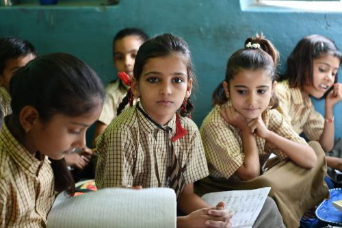 If you want your country to be more successful, invest in girls' education, new research shows