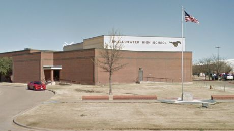 Texas high school cancels 'Rules of Chivalry Day' assignment after outrage over girls being told to 'OBEY' male classmates