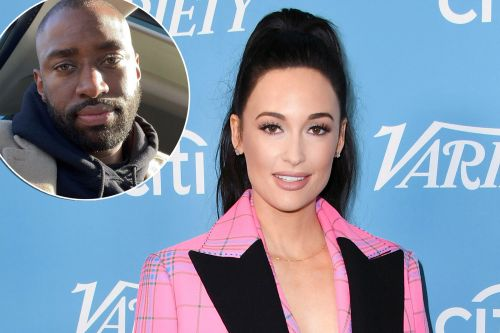 Kacey Musgraves posts selfie with Dr. Gerald Onuoha amid dating rumors