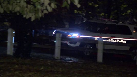 Stabbing under investigation in Brookline