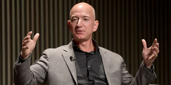 Jeff Bezos offered life advice, vowed to help his workers, and highlighted a couple who parlayed 2 Amazon shares into a house in his last annual letter. Here are the 10 best quotes