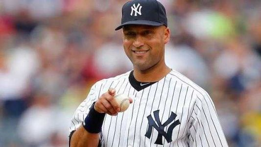 Derek Jeter elected to Hall of Fame, one vote short of unanimous