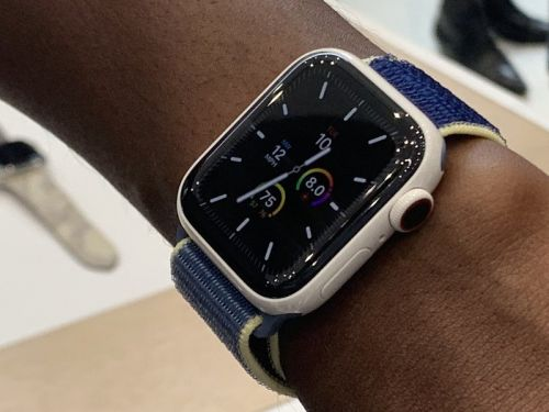 This is the Apple Watch Series 5 feature reviewers think is a must-have