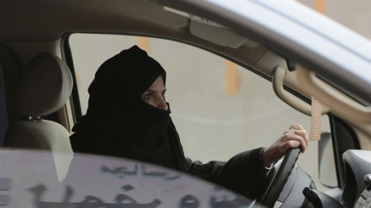 Saudi Women's Activists Arrested Ahead Of Driving Ban