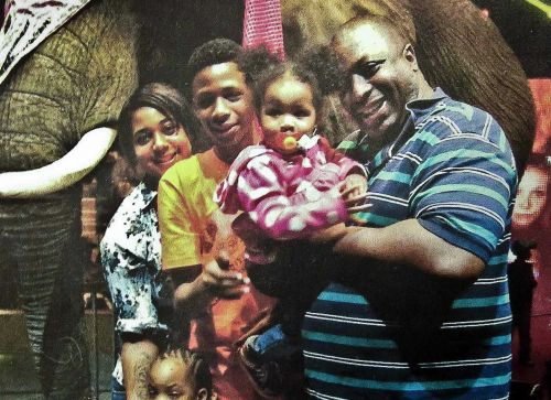 No federal charges for NYPD officer accused of fatally choking Eric Garner