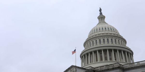 The US House voted to repeal the 2002 Iraq War authorization