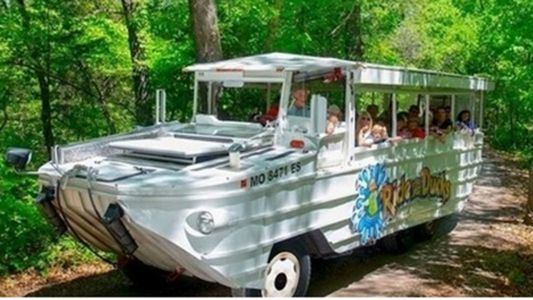 Former NTSB Chairman calls for duck boat ban