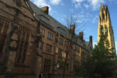 Yale 'illegally discriminates' against White and Asian students, Justice Department says