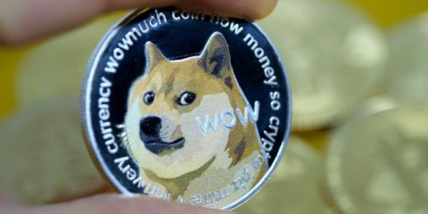 A Republican House member bought dogecoin, and is already sitting on gains of thousands of dollars