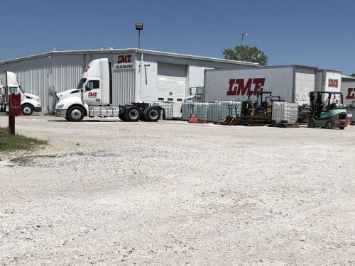 Employees left without pay after trucking company's abrupt closure