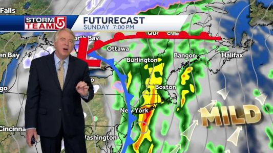 Video: Icy roads, sidewalks a major threat into Halloween morning