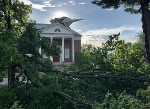 11 tornadoes confirmed during Monday's storm: National Weather Service