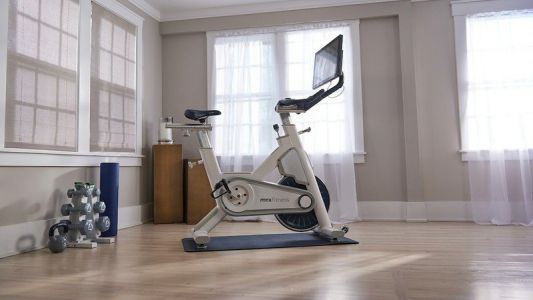 Bring the studio experience home with the best connected fitness equipment