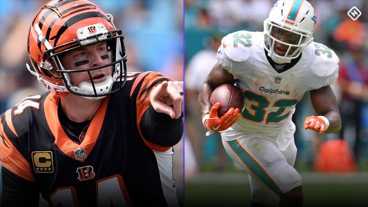 Week 4 Yahoo Fantasy Football: NFL DFS picks, lineup advice for GPP tournaments