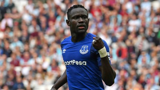'We're Senegal, all the best' - Everton's Niasse unscarred despite World Cup snub