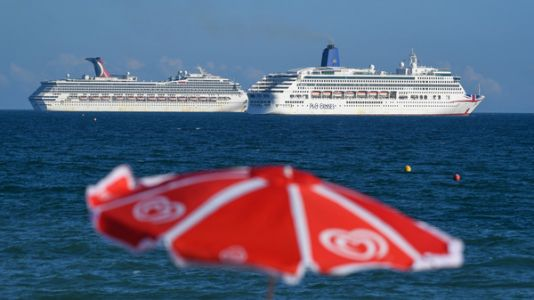 CDC Extends Ban On Cruises From U.S. Ports
