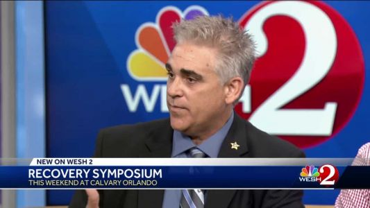 Upcoming symposium aims to stir conversation on substance abuse recovery