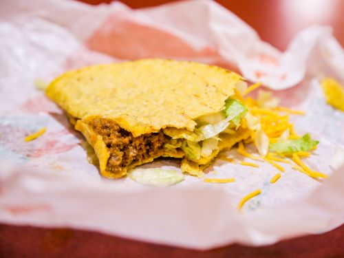 Taco Bell recalled 2.3 million pounds of beef from locations in 21 states after a customer found metal in a menu item