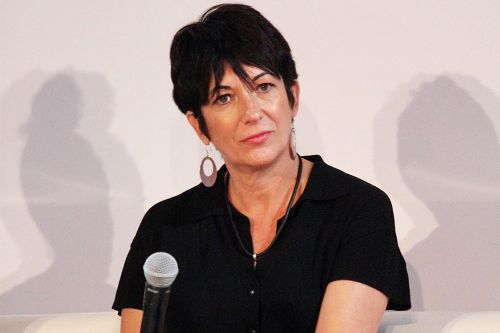 Ghislaine Maxwell in quarantine after COVID-19 scare in jail