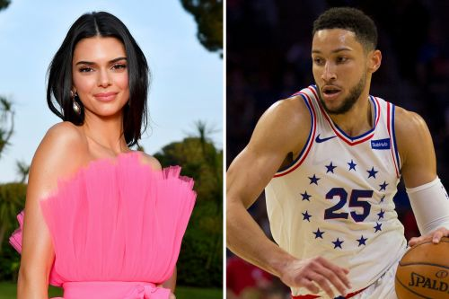 Kendall Jenner's ex Ben Simmons hit the strip clubs after the breakup