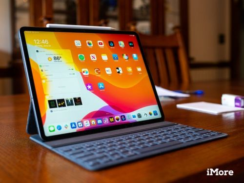 Apple releases iPadOS public beta 1