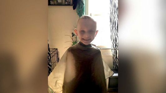 Police: Video of beaten 5-year-old, search for 'child cpr' helped cops crack case of missing boy