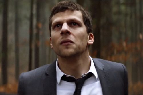'Hummingbird Project' review: Jesse Eisenberg is no basic cable guy