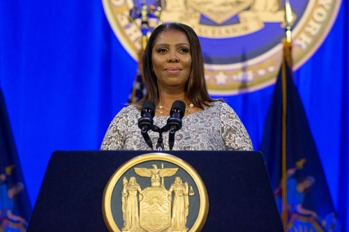 Letitia James launches probe into Facebook over privacy concerns