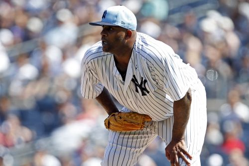 'Too good': This was a strange, impressive CC Sabathia start