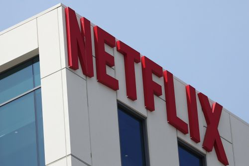 Here are the latest executive power moves that help explain everything that's going on a Netflix, Palo Alto Networks, and Intel