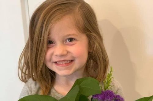6-year-old girl killed in freak golf course accident