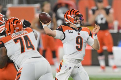 Cincinnati Bengals lose to Cleveland Browns 30-35, fall to 0-2