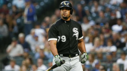 MLB trade rumors: White Sox unlikely to deal Jose Abreu
