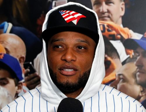 Robinson Cano is center of Mets universe with so much at stake