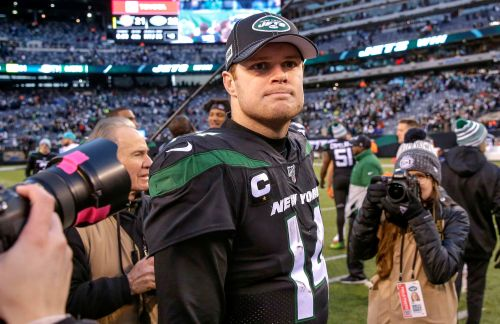 Sam Darnold's future: NFL experts give Jets' QB mixed reviews