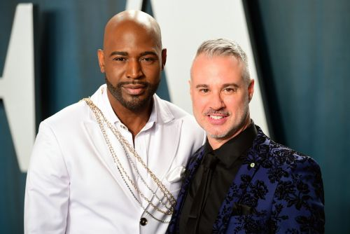 'Queer Eye' star Karamo Brown and fiancé breakup after 10 years together