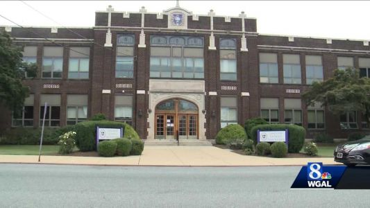 Lancaster Catholic High School will have in-person classes