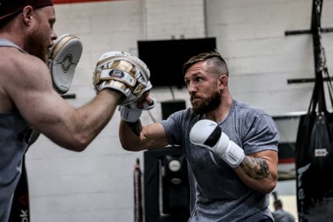 Heading into Season 2, Lance Palmer explains why Professional Fighters League is the most fun he's ever had in MMA