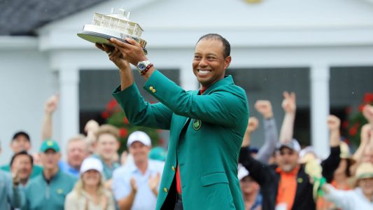 Tiger Woods' 81 PGA Tour wins: Sam Snead's record in sight